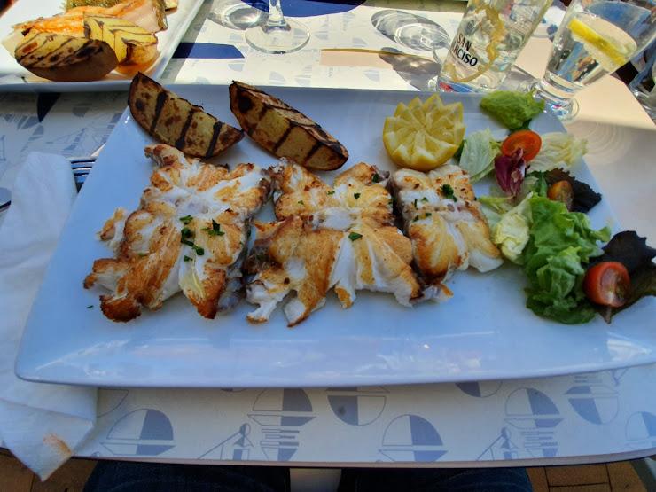 Restaurant Els Pescadors platja, 08397 Pineda de Mar, Barcelona