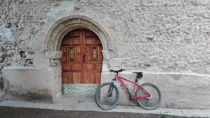 Ermita Virgen de Los Huertos