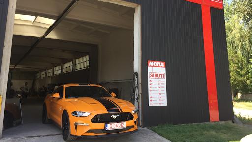 Siruti Motorsport Garage