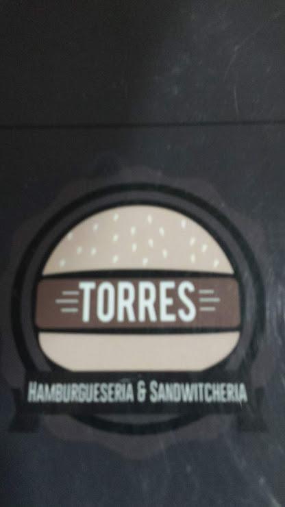 Hamburgueseria Torres 08003, Carrer del Davant del Portal Nou, 3, 08003 Barcelona