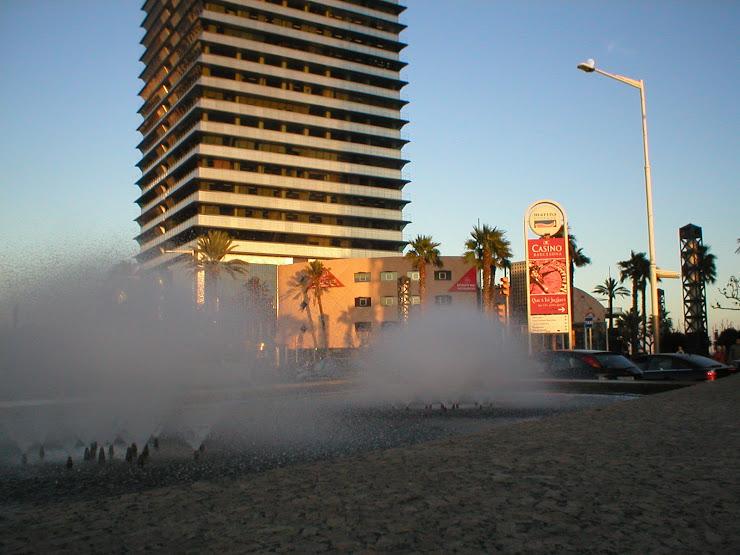 Casino Barcelona Carrer de la Marina, 19, 21, 08005 Barcelona