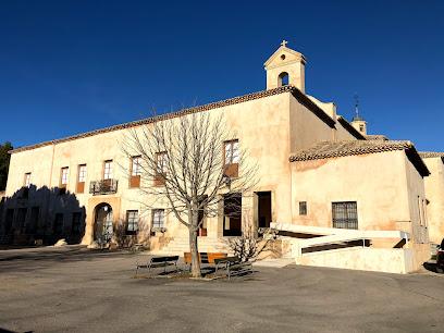Ermita de Ntra. Sra. de Riánsares