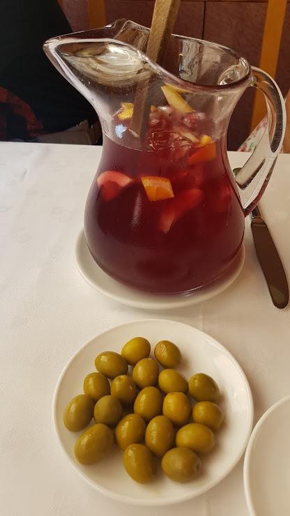 Restaurant Victor Avinguda de sa Palma, 17, 17320 Tossa de Mar, Girona