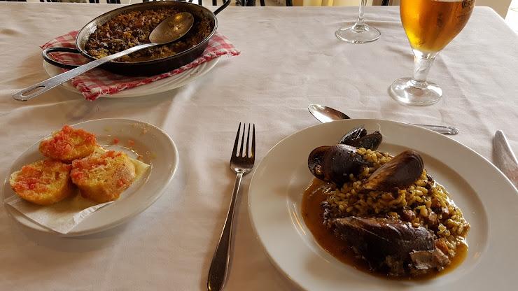 Restaurante Ferrán's Carretera d'Argentona, Km 1, 08349 Cabrera de Mar, Barcelona