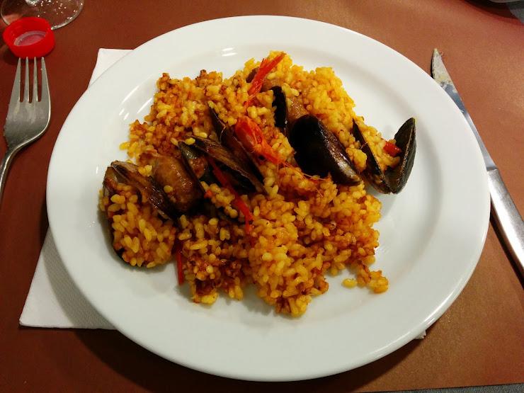 Restaurant El Padregà Can Bufí Xic s/n, 08520 Corró d'Avall, Barcelona