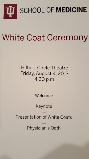 Concert Hall «Hilbert Circle Theatre», reviews and photos, 45 Monument Cir, Indianapolis, IN 46204, USA