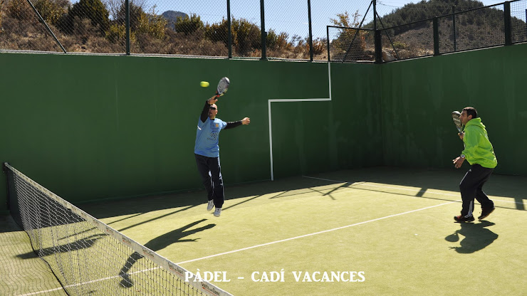 Camping Cadí Vacances - Bungalows & SPA Carrer Peu de la Costa, s/n, 25716 Gósol, Lleida
