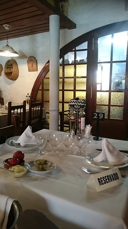 Restaurant El Cortijo Carrer Ramon Turró, 15, 08380 Malgrat de Mar, Barcelona