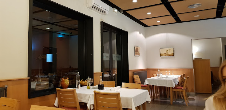 Restaurant Cafetería Estació Av. Dr. Furest, 56, 17455 Caldes de Malavella, Girona