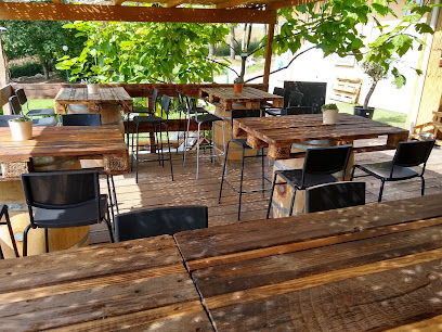 photo du restaurant La Guinguette du lac