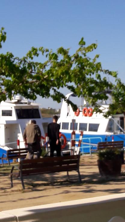Cruceros Olmos Delta de l'Ebre Carrer Unió, 165, 43580 Deltebre, Tarragona