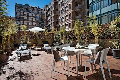 Eric Vökel Boutique Apartments Gran Vía Suites Barcelona