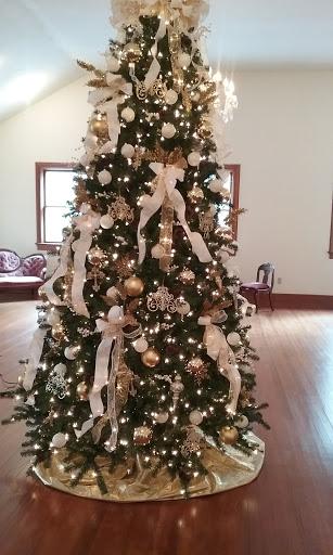 Wedding Venue «Crescent Valdosta Garden Center», reviews and photos, 904 N Patterson St, Valdosta, GA 31601, USA