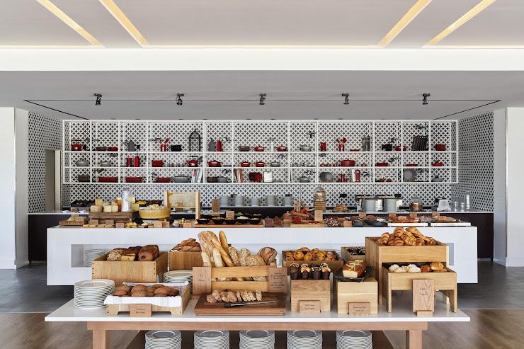 Café Veranda Carrer de la Marina, 19-21, 08005 Barcelona