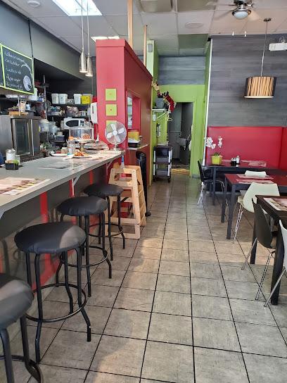 La Récré Restaurant