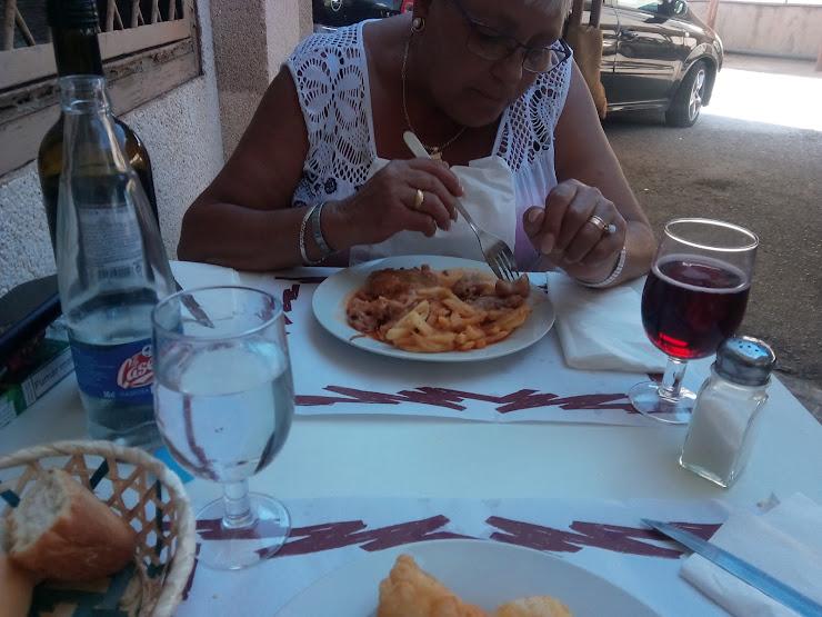 Restaurante Aloha Av. de Tarragona, 136, 43881 Cunit, Tarragona