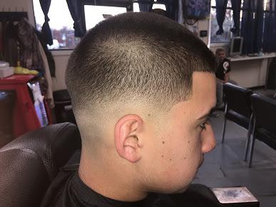 ATB Studios Barbershop
