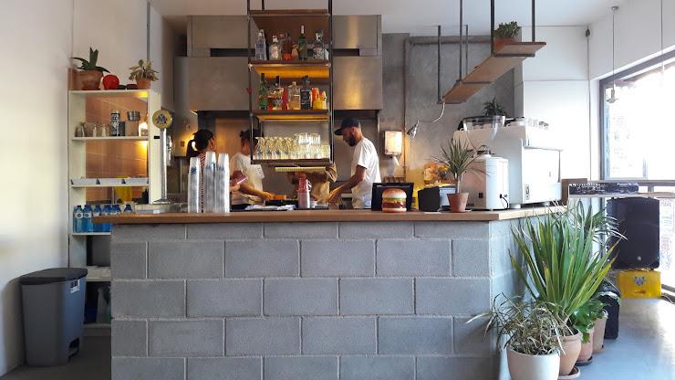 Gringa Carrer de la Lleialtat, 16, 08001 Barcelona