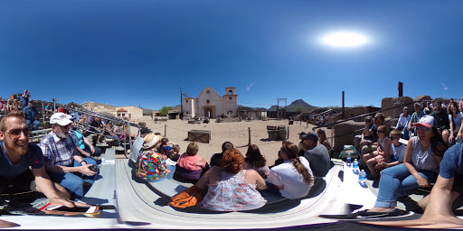 Theme Park «Old Tucson», reviews and photos, 201 Kinney Rd, Tucson, AZ 85735, USA