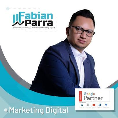 Fabian Parra Cursos de Marketing Digital CDMX