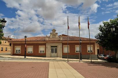 Ayuntamiento de Becilla de Valderaduey