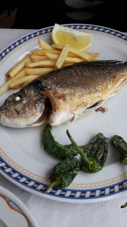 Restaurante Galicia Carrer Josep Plà, N°44, 17430 Santa Coloma de Farners, Girona