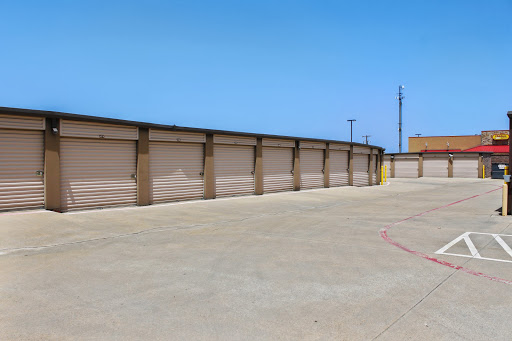 Self-Storage Facility «US Storage Centers», reviews and photos