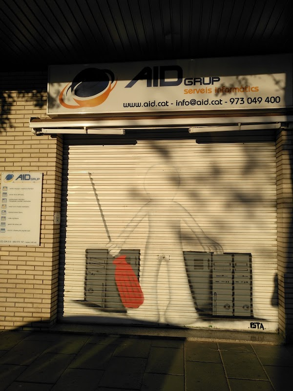 AID GRUP Serveis Informtics
