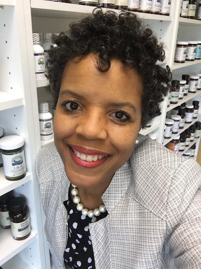 Herbal medicine store Good Nutrition