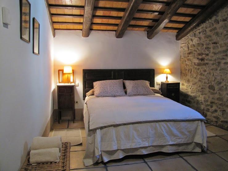 Mas Baié , habitaciones con encanto Mas Baie s/n, 17154 Sant Esteve de Llémena, Girona
