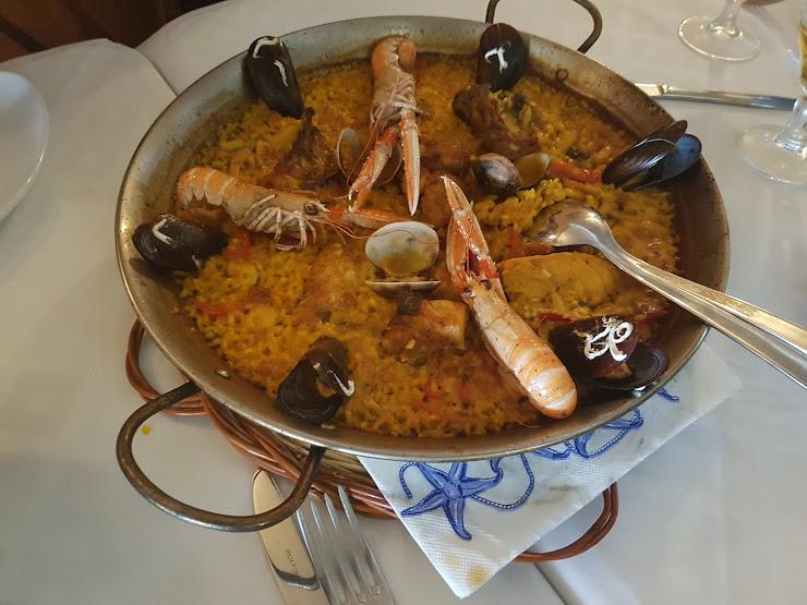 Restaurant Rosamar Passeig Marítim, 45, 17258 L'Estartit, Girona