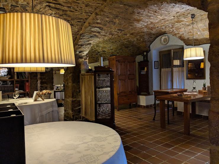 Restaurant Estany Clar 08600, Barcelona