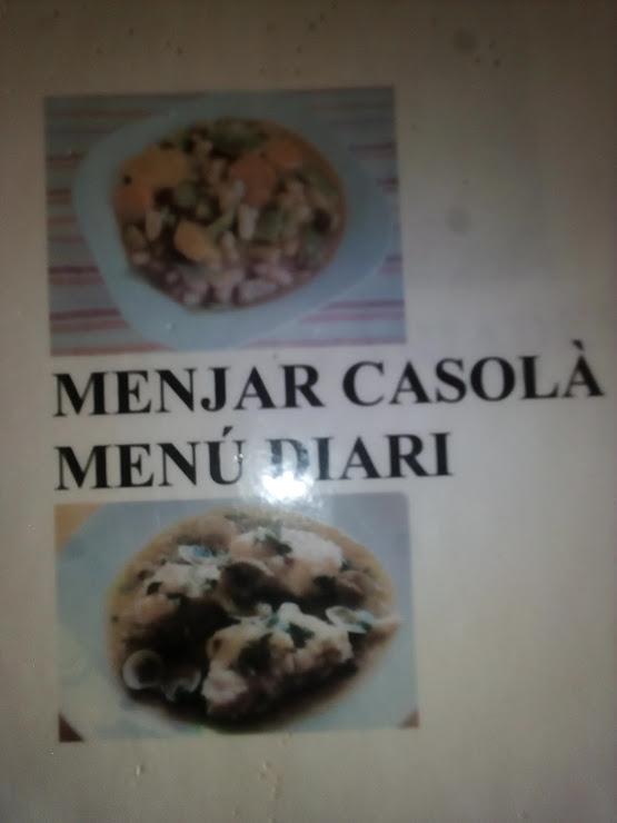 Bar Restaurant Montsiky's Carrer Muralla, 43, 43884 Bonastre, Tarragona
