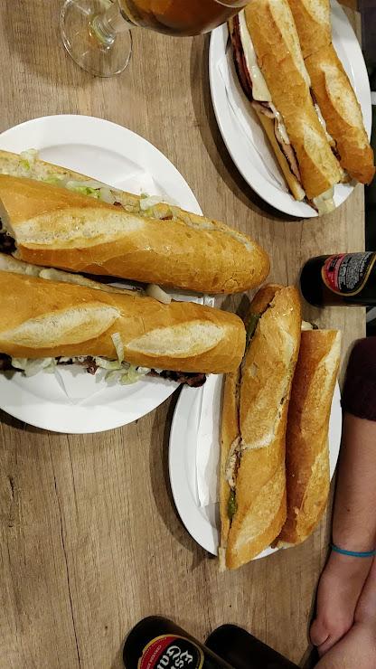 Restaurant Olimpic Rambla Marquesa de Castellbell, 8, 08980 Sant Feliu de Llobregat, Barcelona