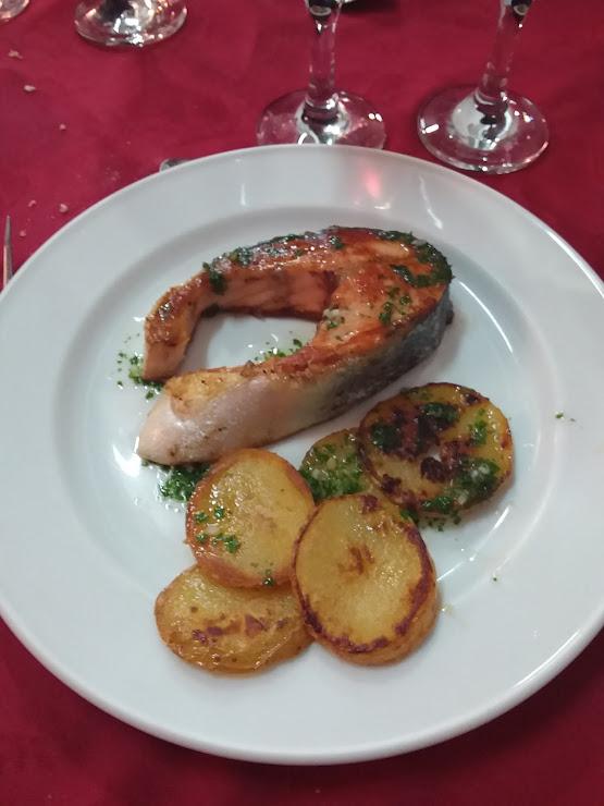 Restaurante La Lluna germà emilià nº, 2, 08470 San Celoni, Barcelona