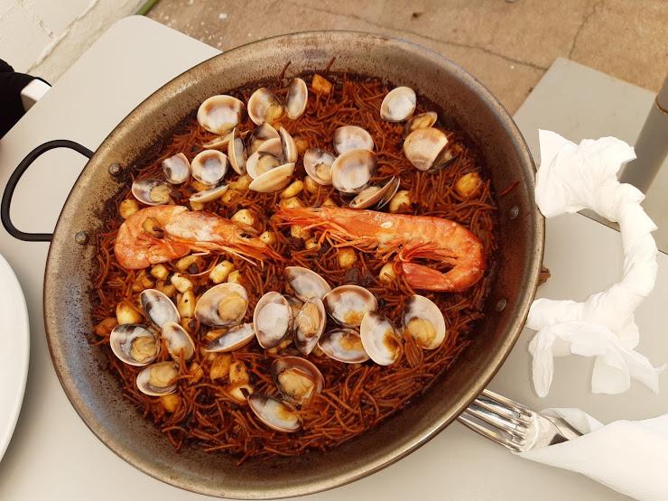 El Yate Carrer dels Pins, 23, 08380 Malgrat de Mar, Barcelona