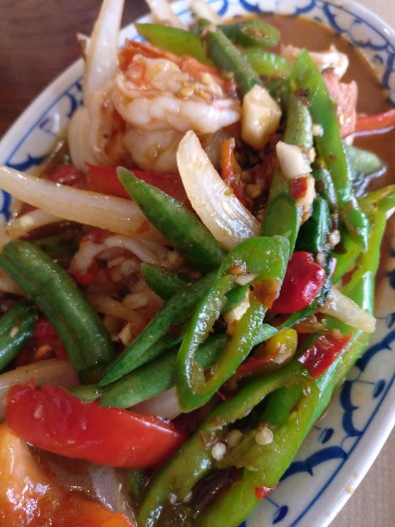 Bangkok Cafe Carrer d'Evarist Arnús, 65, 08014 Barcelona