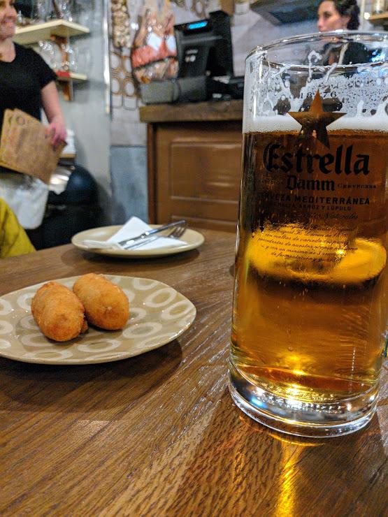 Anduriña Restaurant Carrer Comtal, 30, 08002 Barcelona