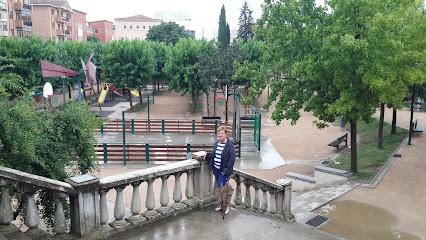 Parque Municipal Maria Teresa Parkea