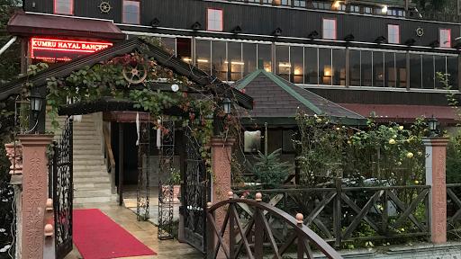 Hayal bahçe düğün salonu