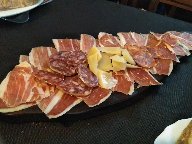Mesón Gascón Carrer Mas Pairolí, 17241 Palol d'Onyar, Girona