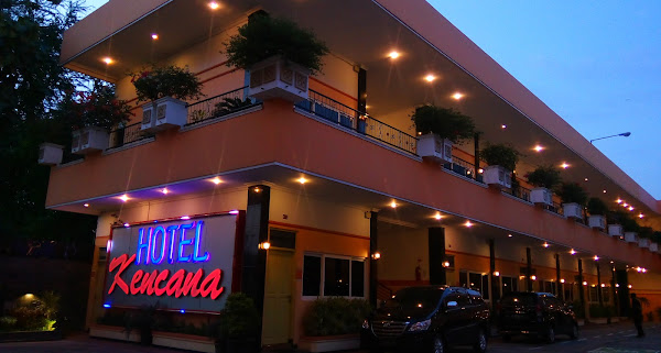 Hotel Kencana
