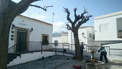 Ayuntamiento De Almocita