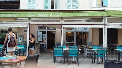 photo du restaurant Les Têtes d'Ail