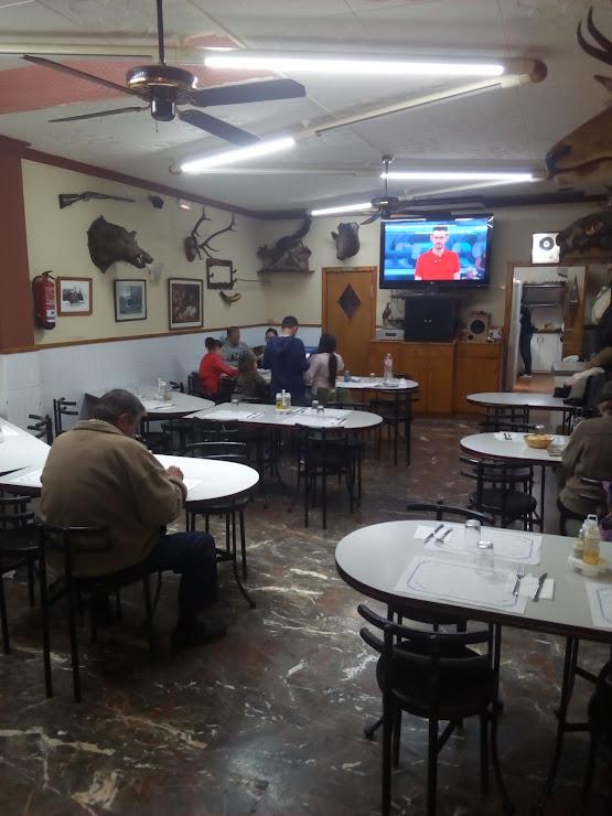Bar Restaurant Manolo Carrer Villarroel, 1, 43820 Calafell, Tarragona