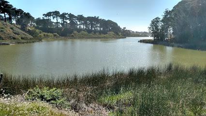 Lake Merced Park