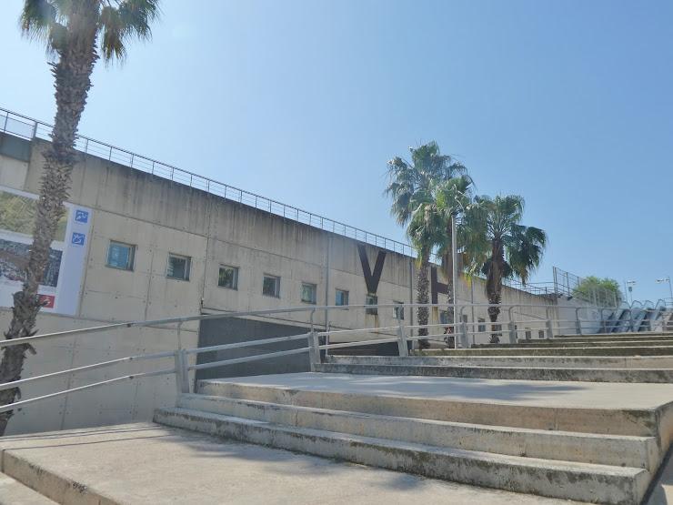 Centro Municipal de Tenis Vall d'Hebron Passeig de la Vall d'Hebron, 178-196, 08035 Barcelona