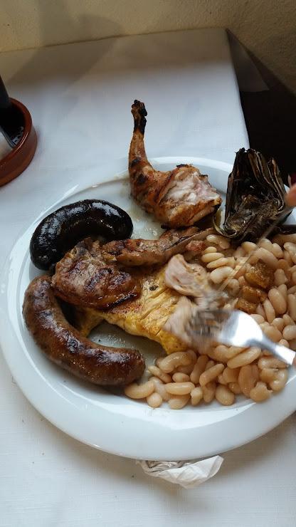 Restaurant Can Manel de Montseny Diseminado Can Manel, s/n, 08469 Montseny, Barcelona