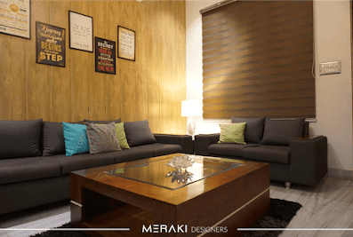 Meraki Designers – Interior Designers In Faridabad Faridabad