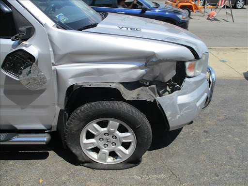 Auto Body Shop «Midway Auto Repair», reviews and photos, 5436 S Central Ave, Chicago, IL 60638, USA